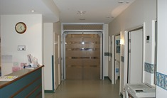 2400 & 3000 Series - Medical Doors 2