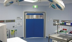 2400 & 3000 Series - Medical Doors 5