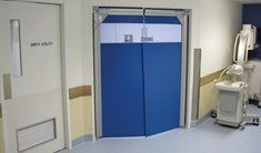 2400 & 3000 Series - Medical Doors 4