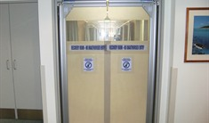 2400 & 3000 Series - Medical Doors 7