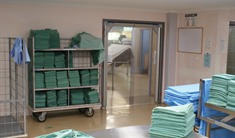 2400 & 3000 Series - Medical Doors 1