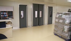 4500 Series Thermal Traffic Doors 15
