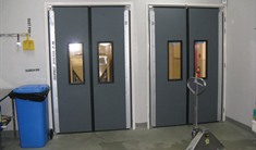 4500 Series Thermal Traffic Doors 11