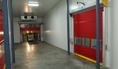 Rapid Roll Doors 1